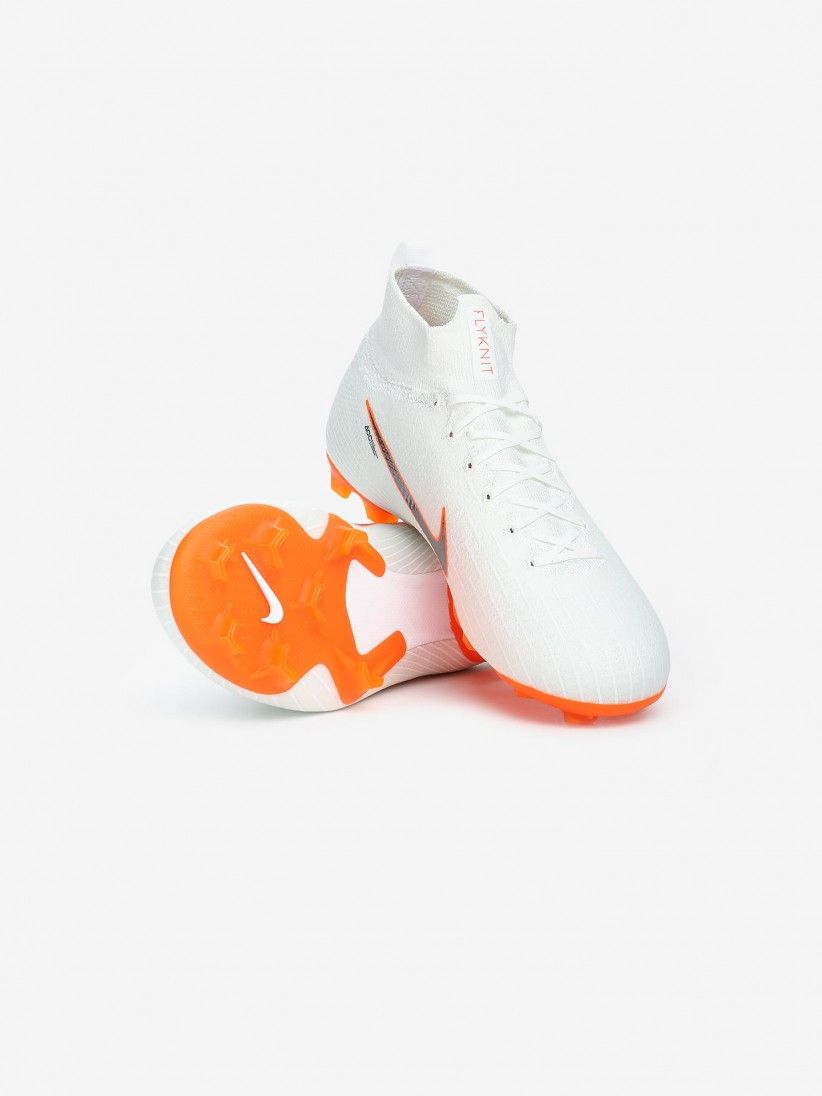 Chuteiras Nike Mercurial Superfly 360 Elite FG