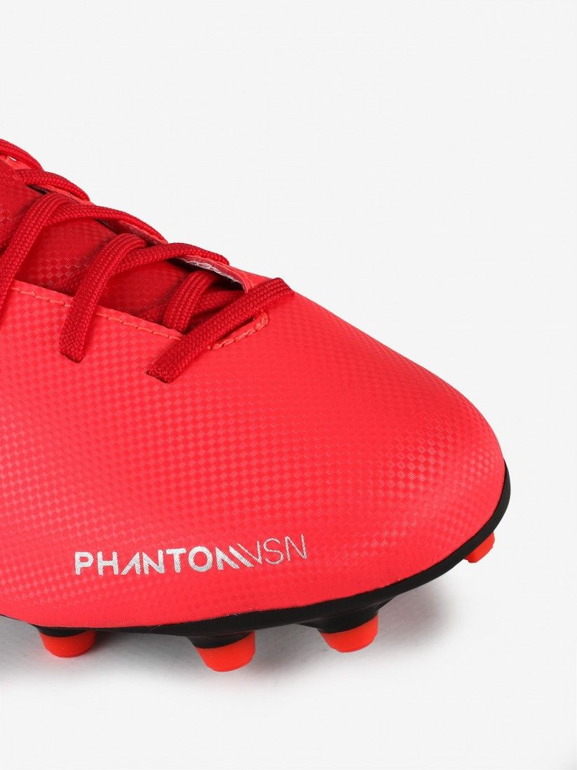 Chuteiras Nike JR Phantom VSN Club DF FG/MG