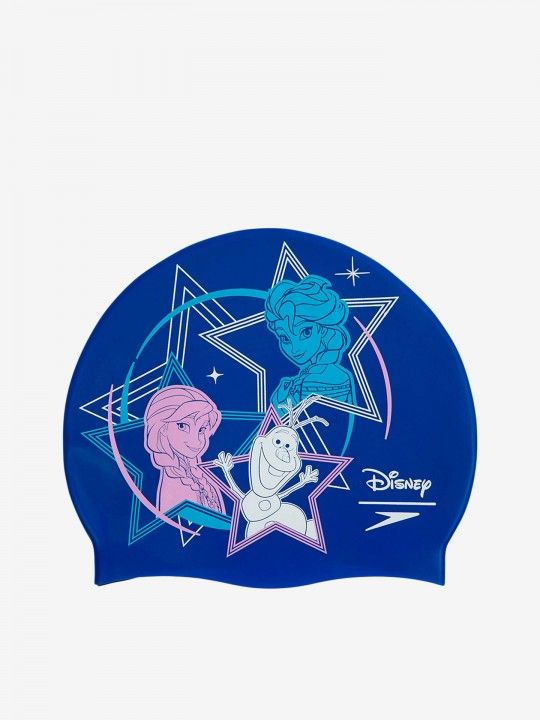 Touca Speedo Disney Slogan