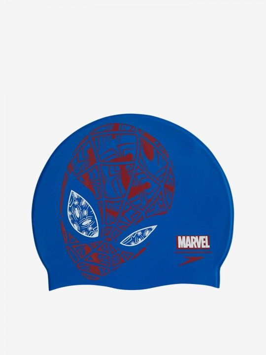 Touca Speedo Marvel Slogan