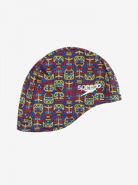 Touca Speedo Polyester Printed