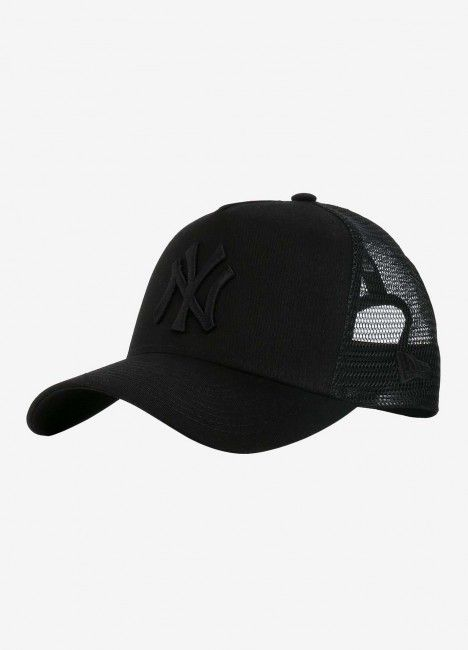 Boné New Era Trucker N.Y. Yankees
