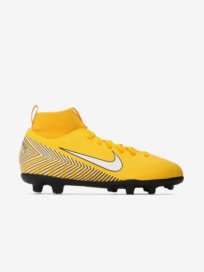 Chuteiras Nike Mercurial Superfly VI Club Neymar Jr MG