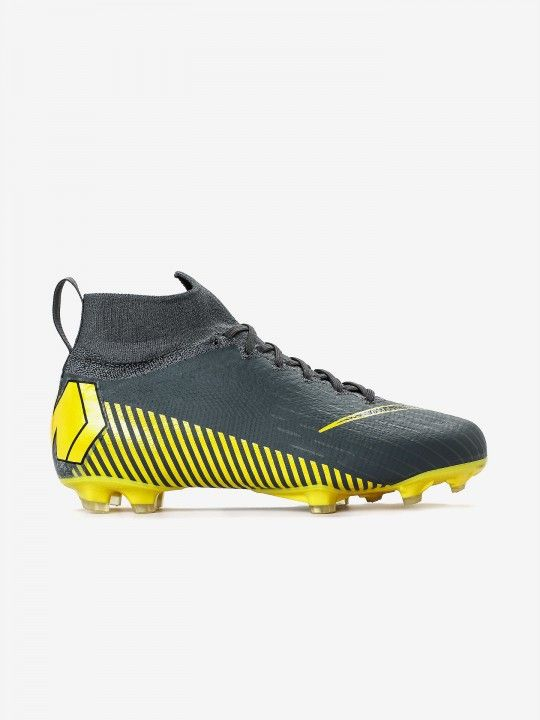 Chuteiras Nike Jr Superfly 6 Elite FG