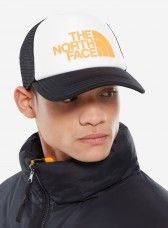 Boné North Face Logo