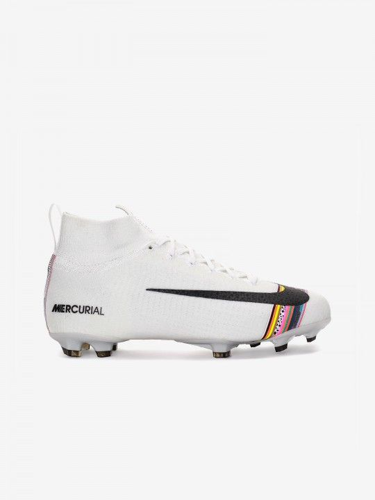 Chuteiras Nike Jr Mercurial Superfly 6 Elite FG