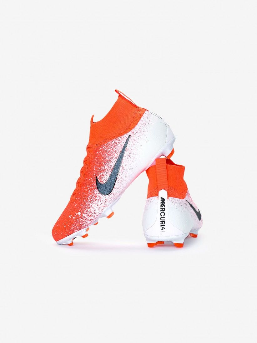 Botas de Fútbol Nike Jr Mercurial Superfly 6 Elite FG