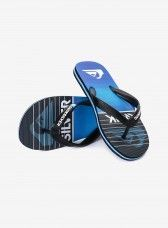 Quicksilver Molokai Highline Slab Flip Flops