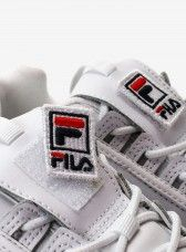 Fila Disruptor II Patches Sneakers