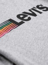 T-Shirt Levis Graphic Set-In