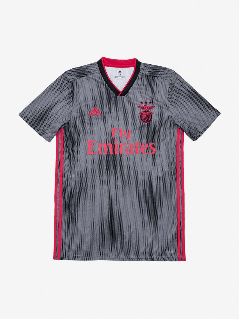 Camisola Adidas S. L. Benfica Away 19/20