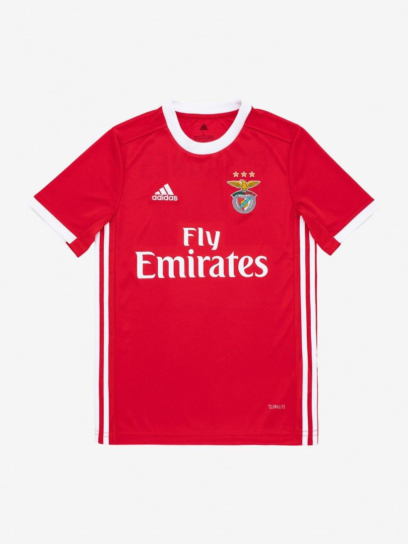 Camisola Adidas S. L. Benfica Home 19/20