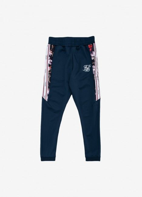 Calças Siksilk Cuffed Starlite Athlete