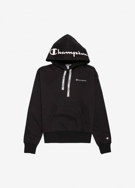 Champion Hood Sweater