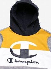 Sudadera Champion Graphic Logo