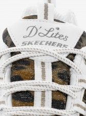 Skechers D Lites - Quick Sneakers