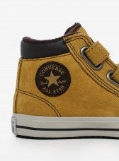 Converse All Star Chuck Taylor Boot Sneakers