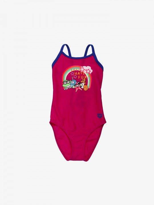 Arena AWT Kids Swimsuit