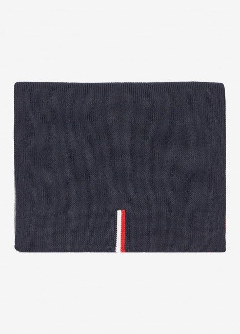 Cachecol Tommy Hilfiger Colour Blocked