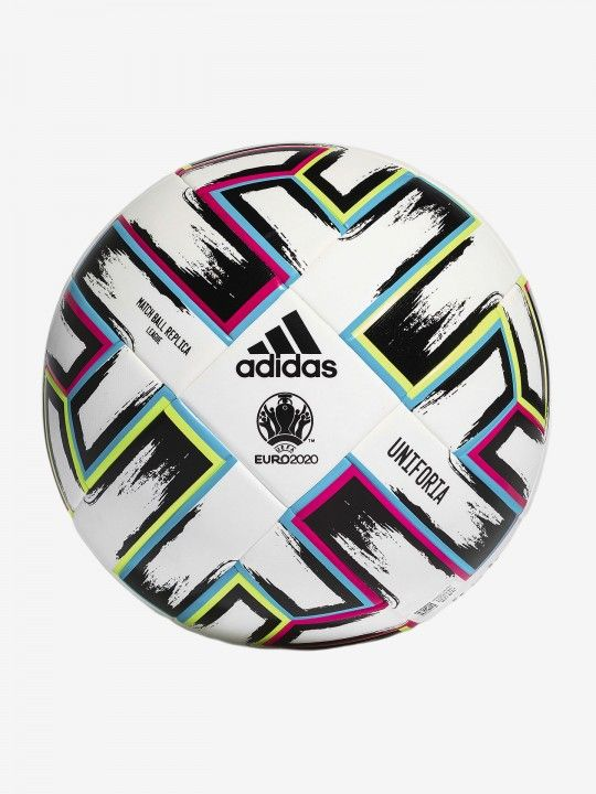 Balón Adidas Uniforia Training Euro 2020