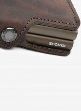 Secrid Twin Wallet
