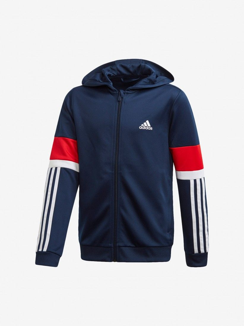Casaco Adidas Equipment