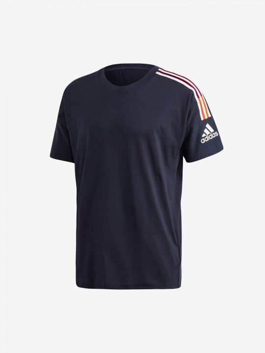 Adidas 3-Stripes Z.N.E. T-shirt