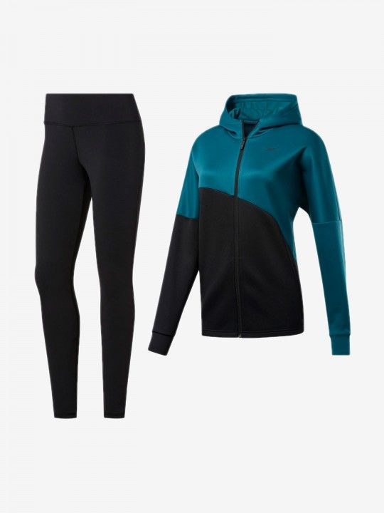 Reebok Duo Color Tracksuit