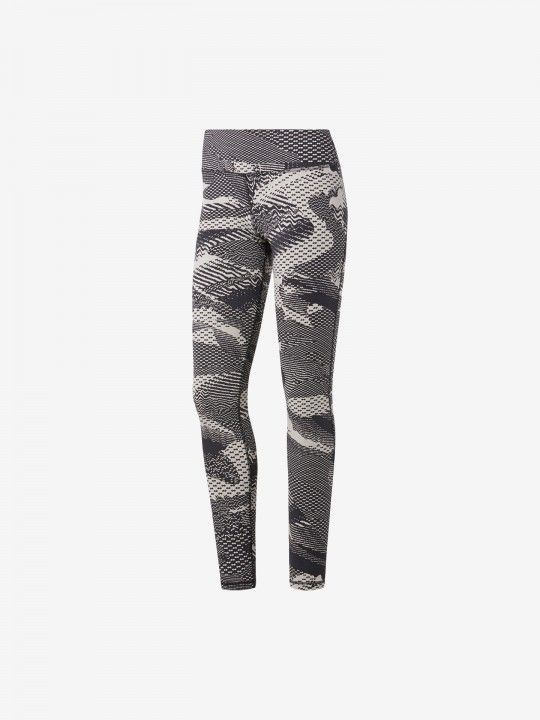 Leggings Reebok Lux 2.0