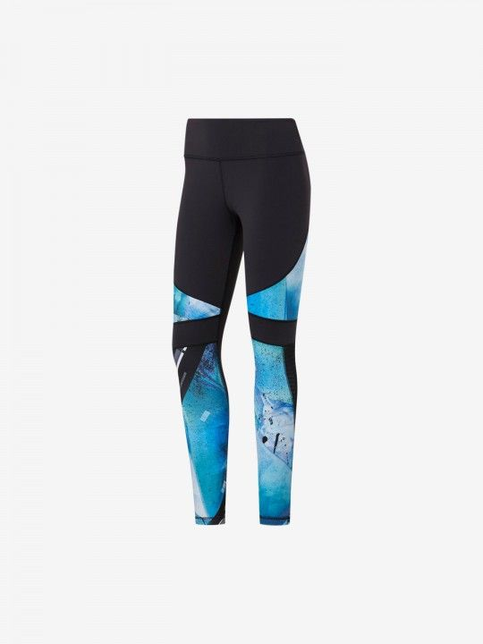 Leggings Reebok Lux Colorblock 2.0
