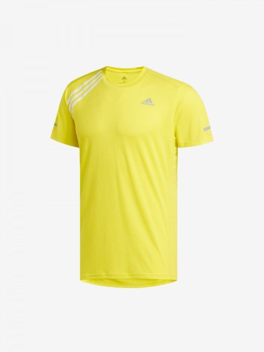 Adidas Own The Run Graphic T-Shirt