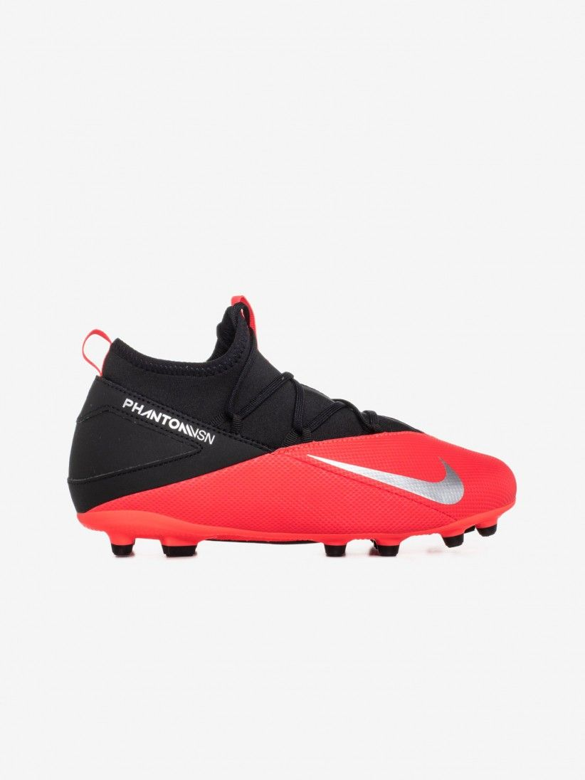 Chuteiras Nike Phantom Vision 2 Club Dynamic Fit MG