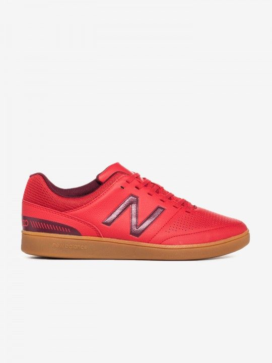 Sapatilhas New Balance Futsal Audazo V4 Control IN