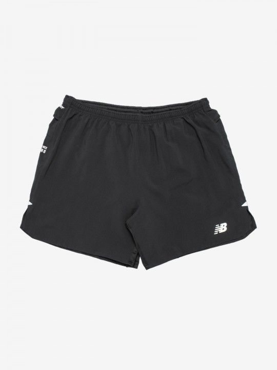 New Balance Impact Run Shorts