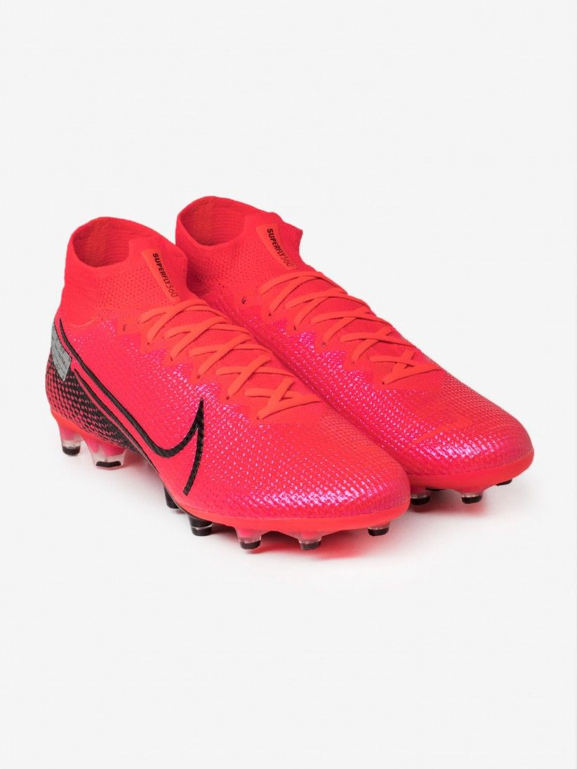 Chuteiras Nike Mercurial Superfly 7 Elite AG-PRO