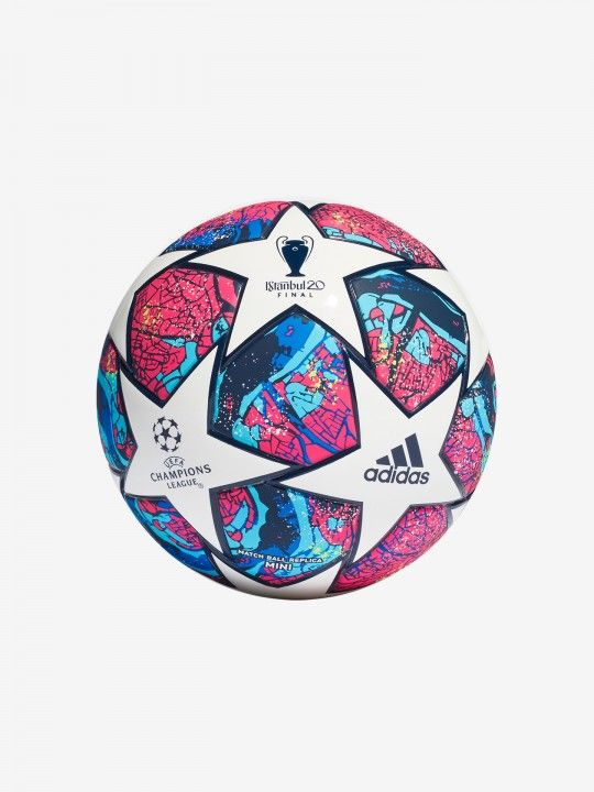 Bola Adidas UCL Finale Istanbul Mini