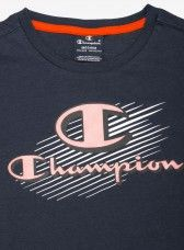 T-shirt Champion K Graphic
