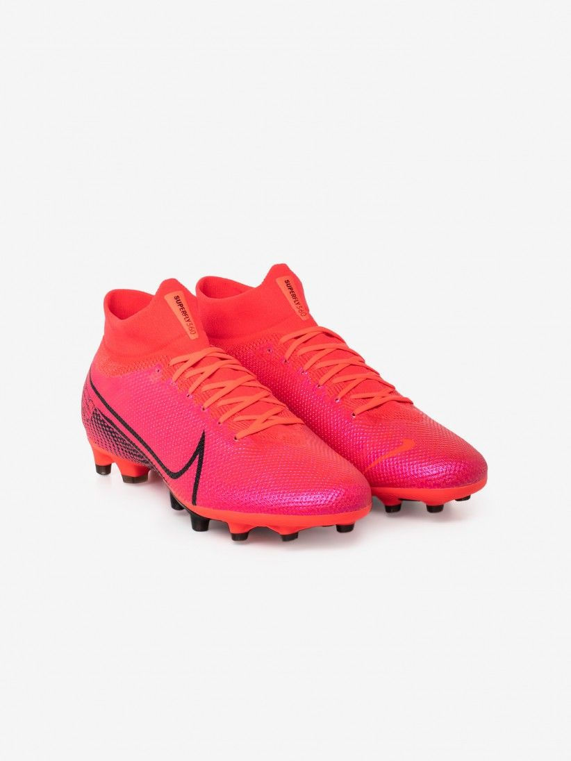 Chuteiras Nike Mercurial Superfly 7 Pro AG-PRO