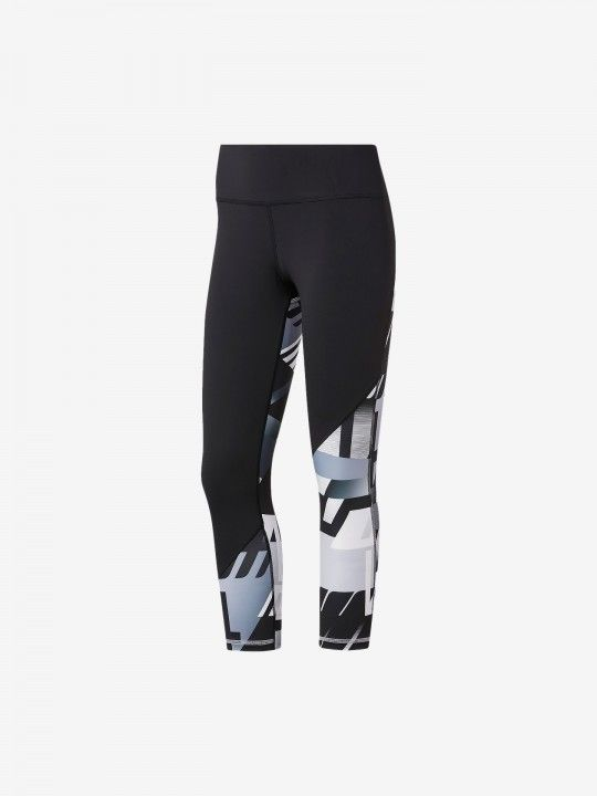 Leggings Reebok Crossfit Lux