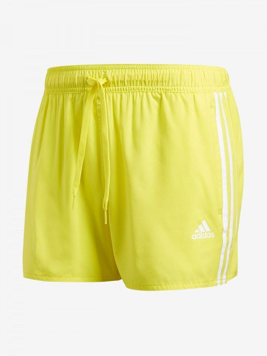 Adidas 3-Stripes CLX Shorts