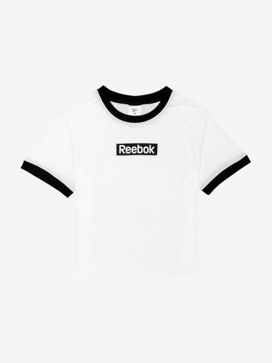 Camiseta Reebok Training Essentials Linear Logo