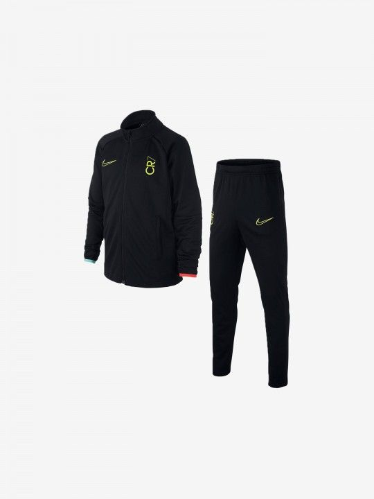 Chándal Nike Dri-FIT CR7