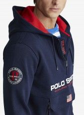 Polo Ralph Lauren Double Knit Sweater
