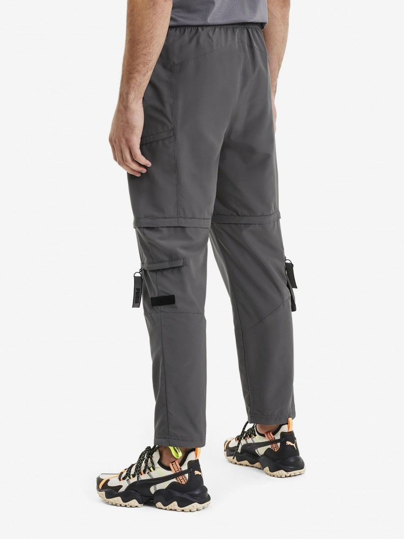 Puma First Mile 2 In 1 Trousers