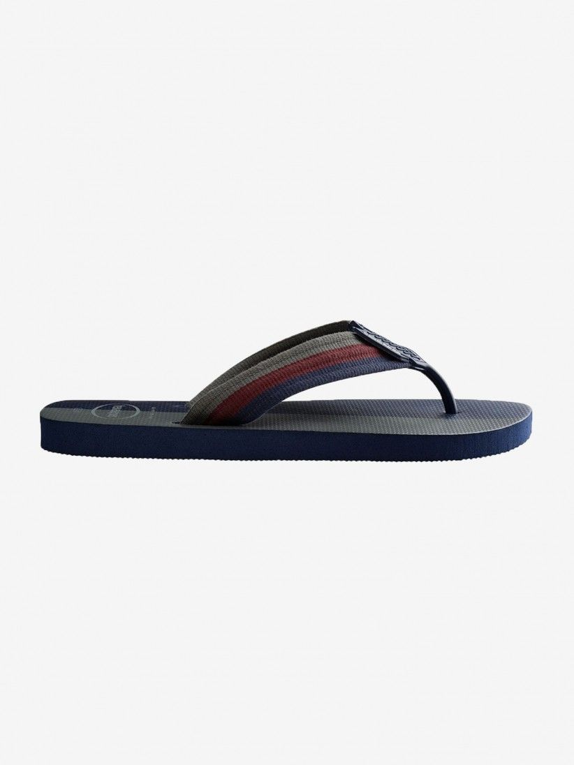 Chinelos Havaianas Urban Color Block