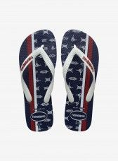 Chinelos Havaianas Top Nautical