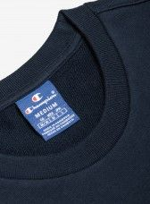 Camisola Champion Colour Block Logo Wraparound