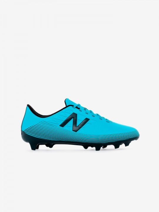 Chuteiras New Balance Furon 5 Dispatch FG
