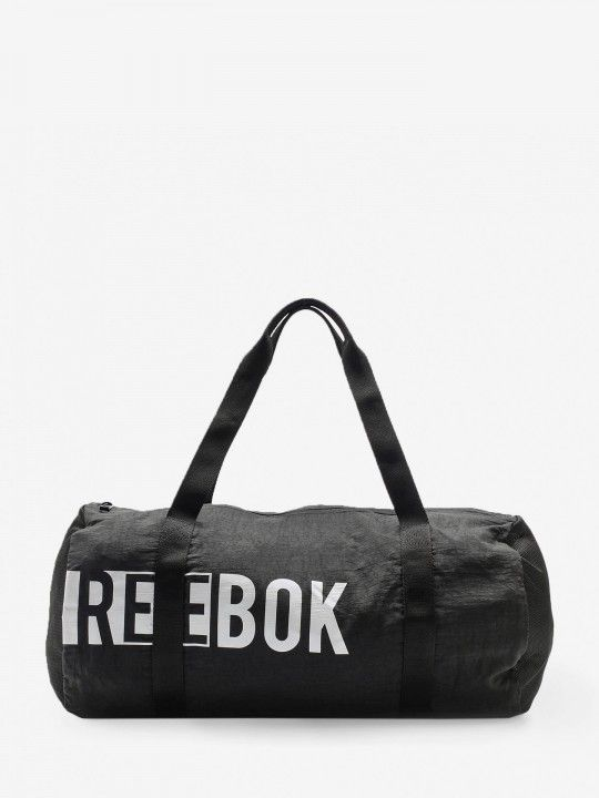 Reebok Foundation Cylinder Bag