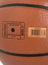 Bola Spalding TF250 IN/OUT SZ.7